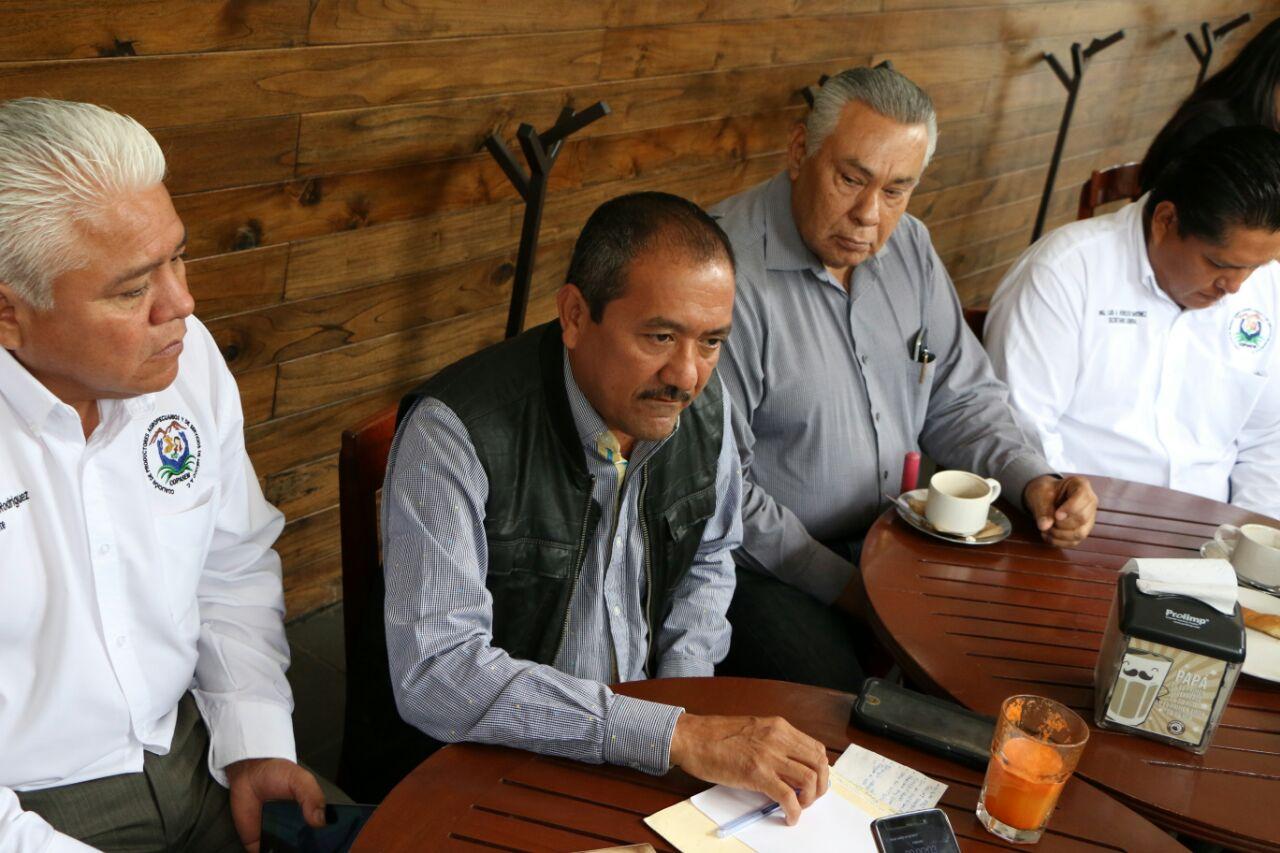 Candidato de Nueva Alianza va contra elección en Uxpanapa