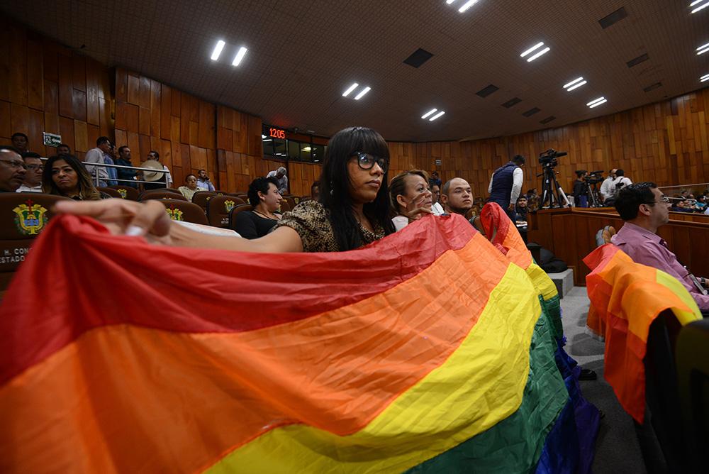 Adopción no es prioridad en parejas del mismo sexo: PRD