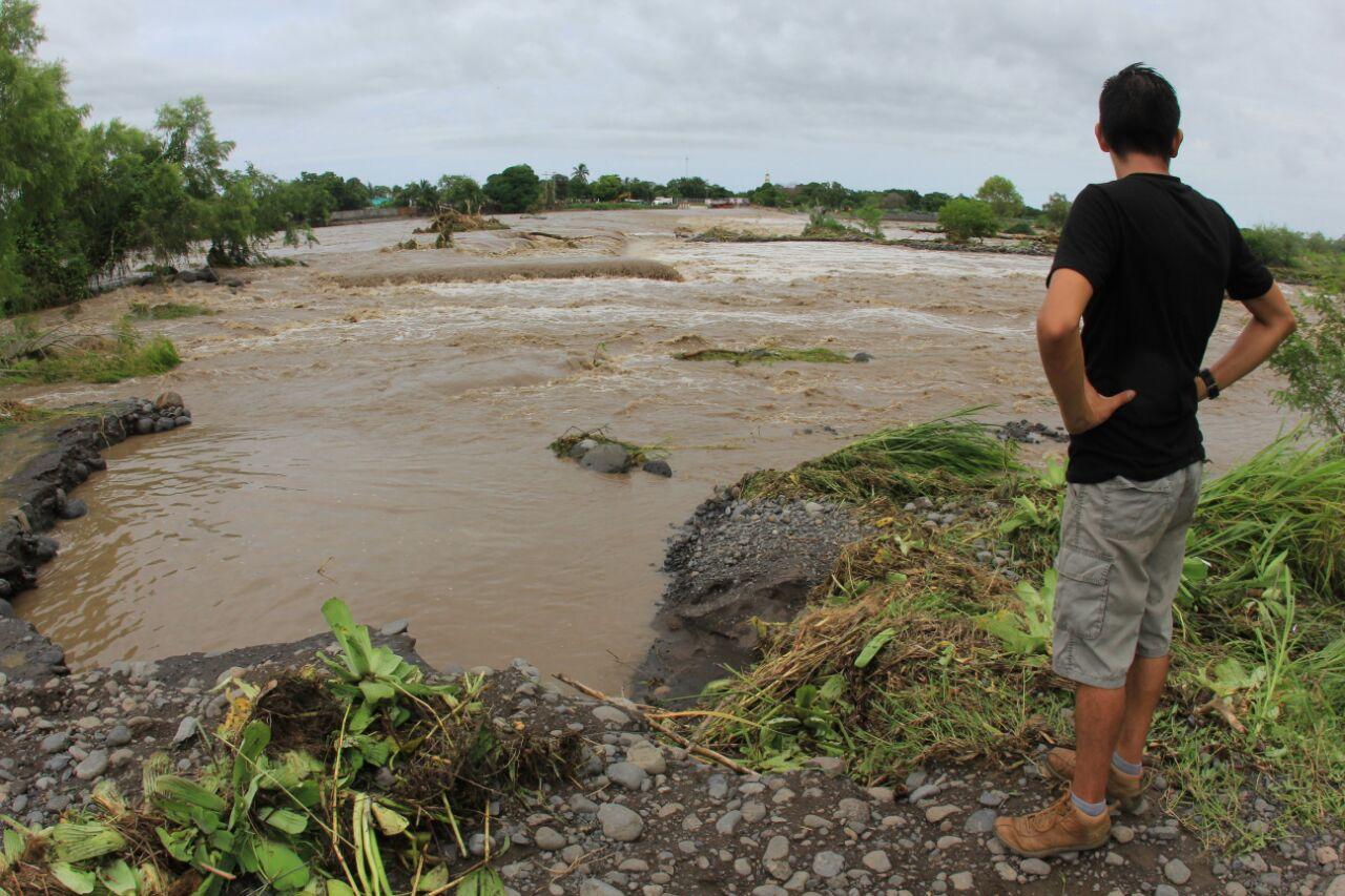 """AMLO no deroga decreto de EPN que """"secaría"""" ríos de Veracruz"""
