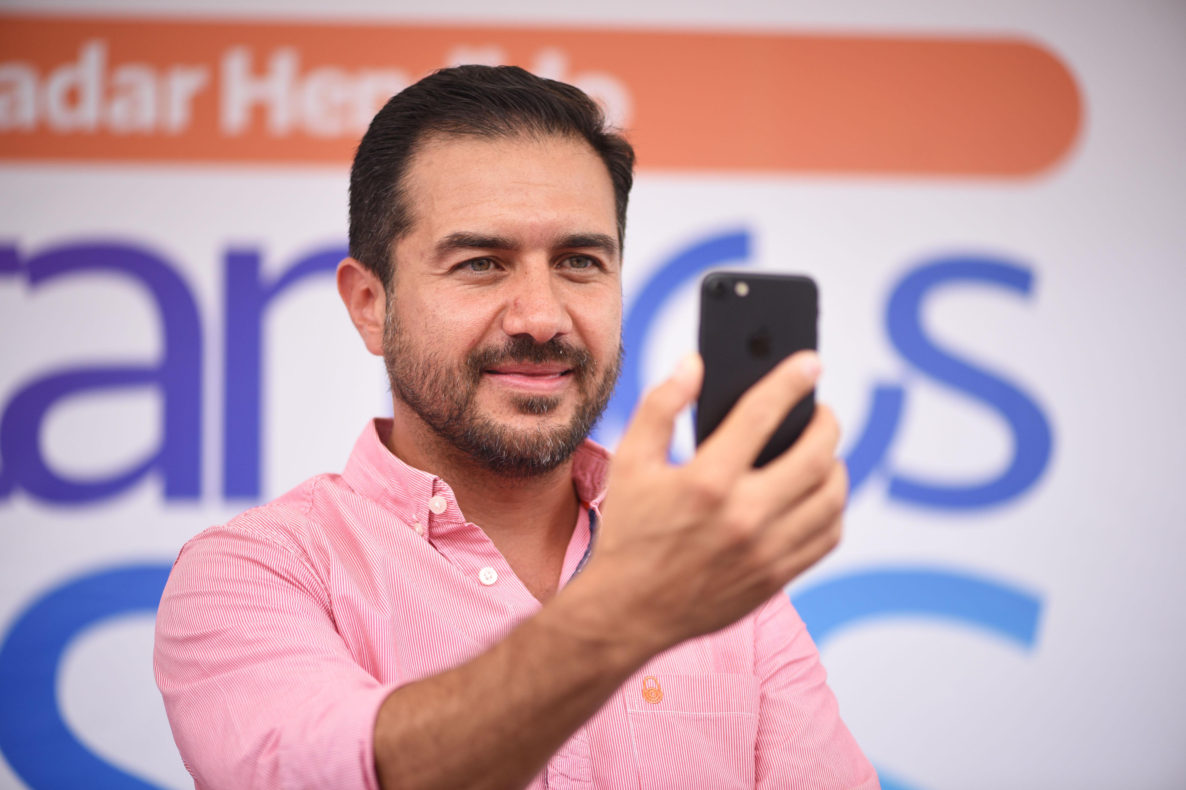 Morena presentará queja ante el OPLE contra Yunes Márquez