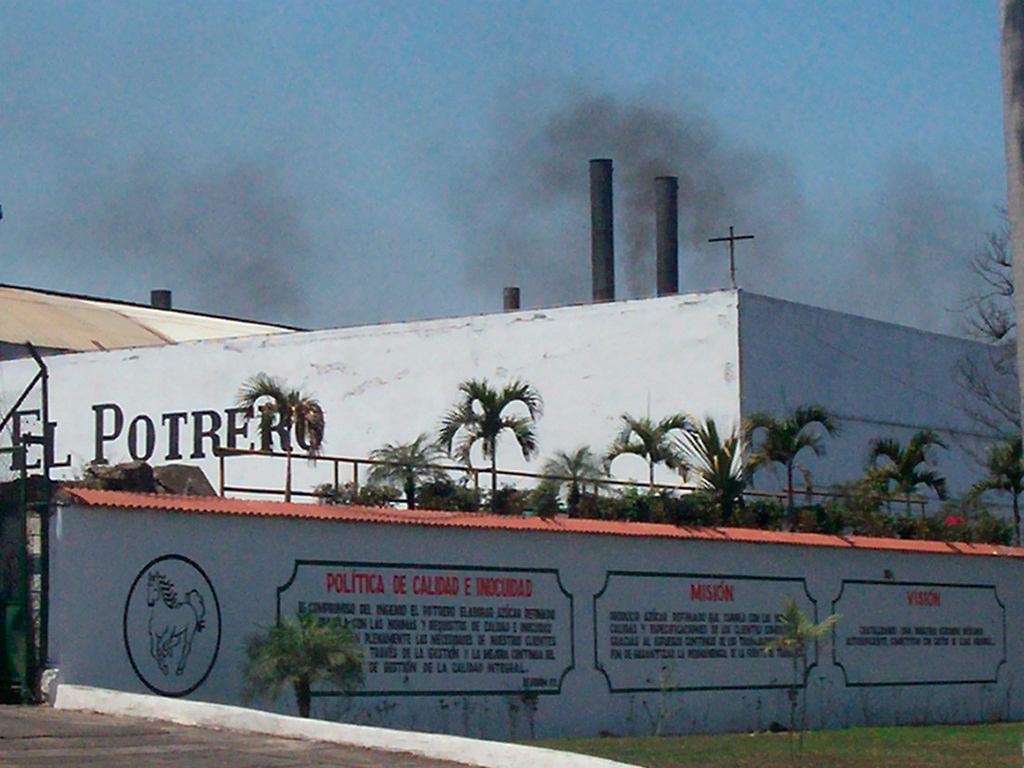 Productores del ingenio Central El Potrero lanzan ultimátum