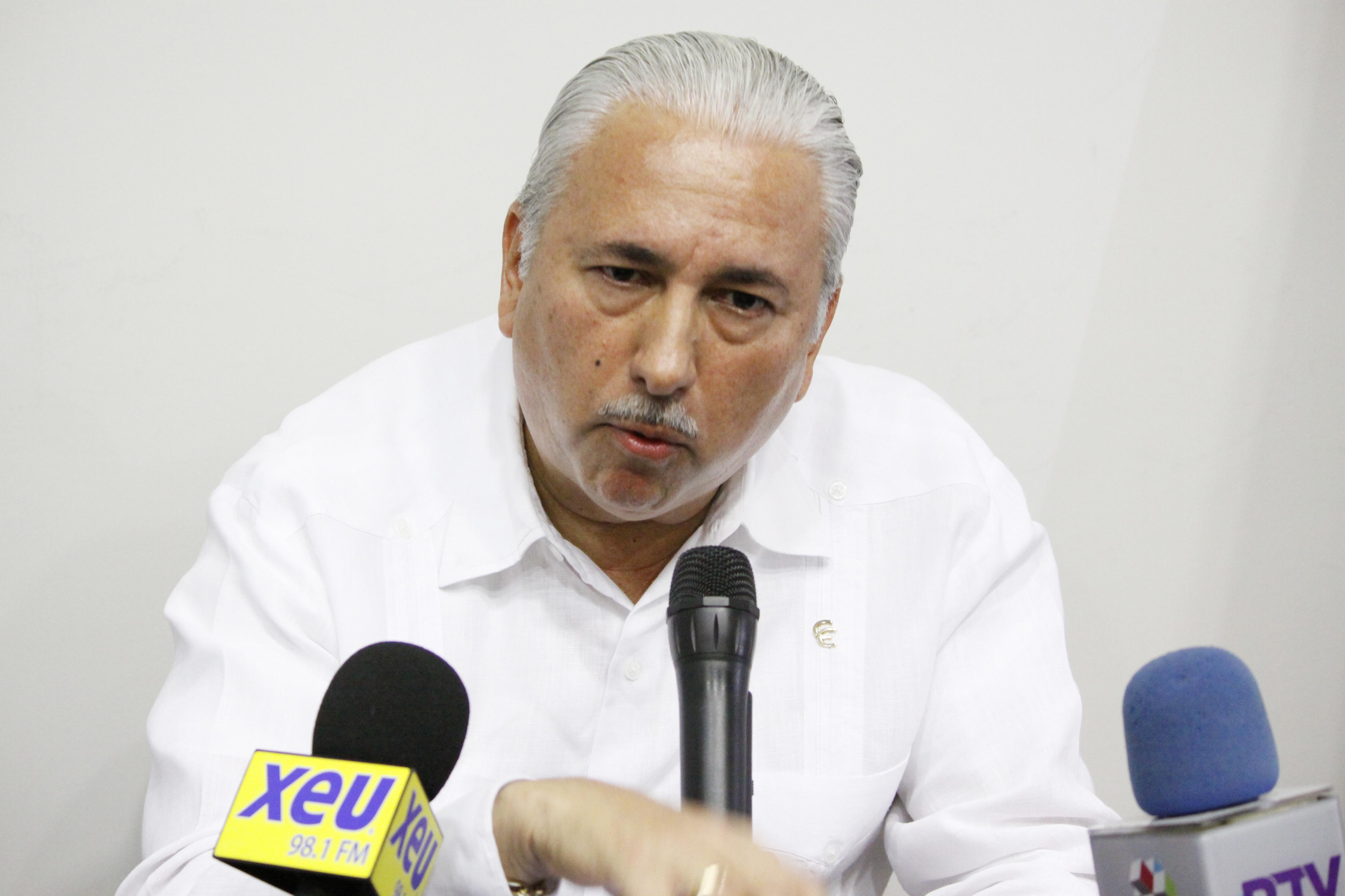 Justicia parcial contra saqueadores del estado: Empresario