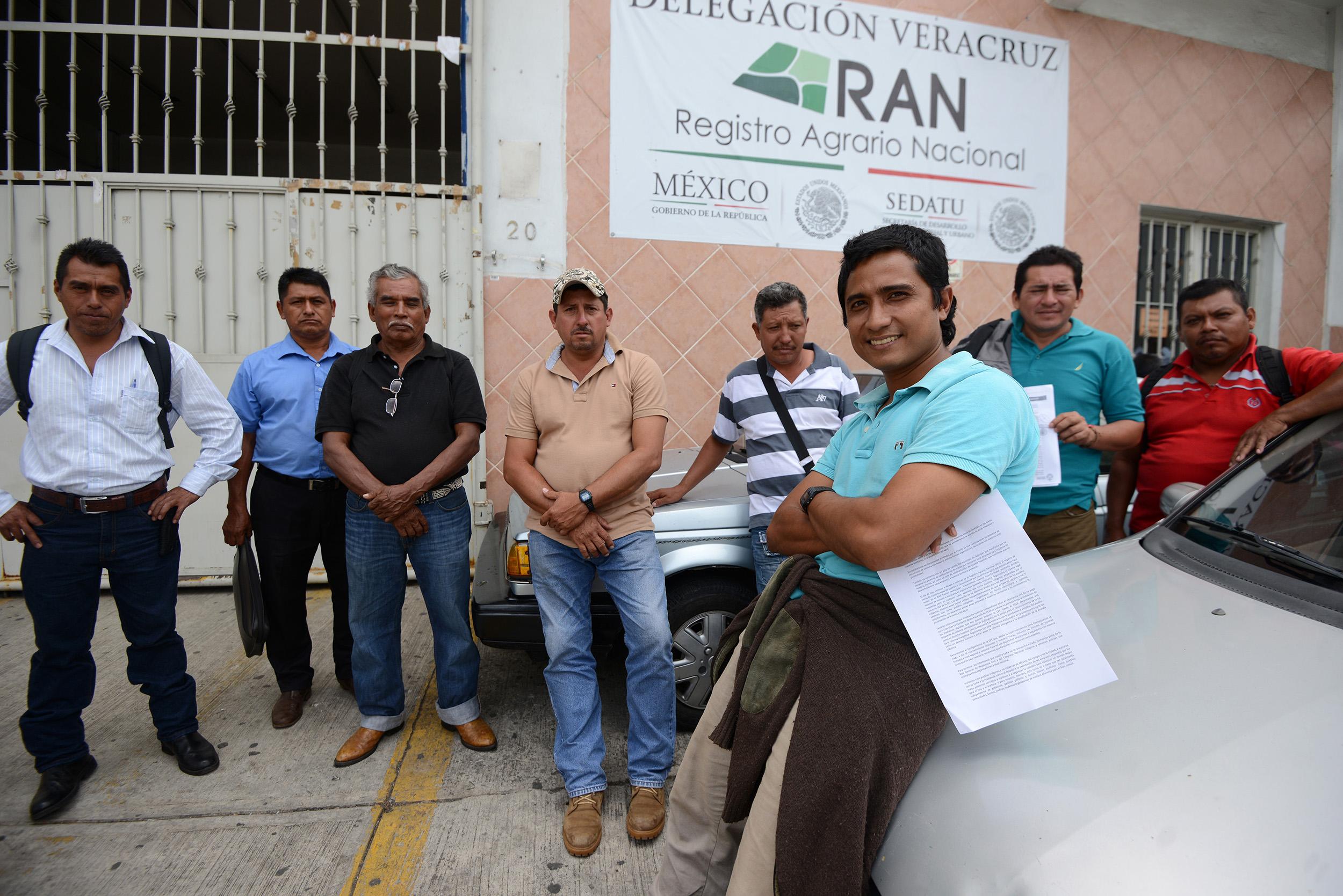 Van contra parque eólico y minera en la Sierra de Santa Marta