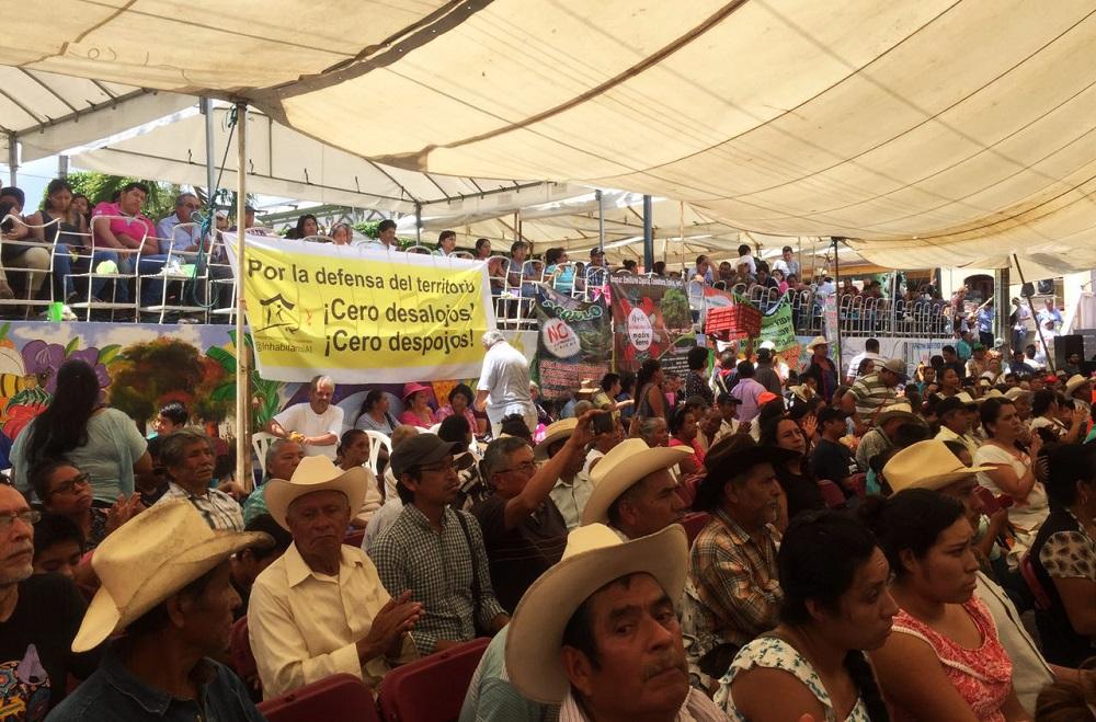 Minera Caballo Blanco, inviable y peligrosa: Fundar