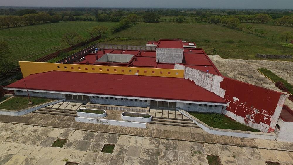 Nautla, un desvío millonario: la unidad que ningún constructor pudo terminar