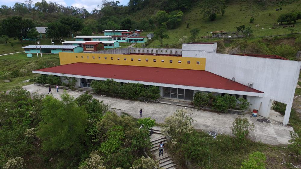 Salud, un derecho que se compra en la sierra de Zontecomatlán