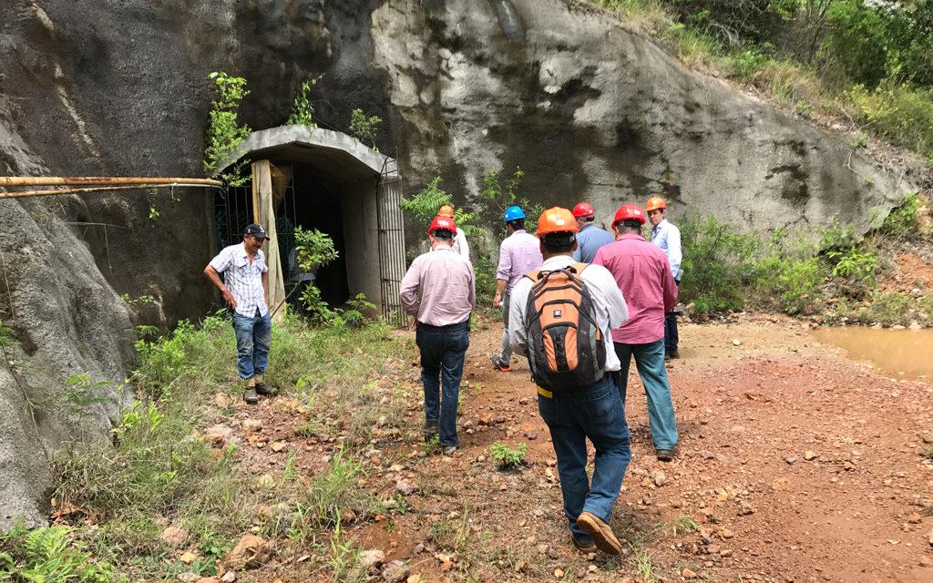 Alto Lucero ratifica, no dará permisos para explotación de minas