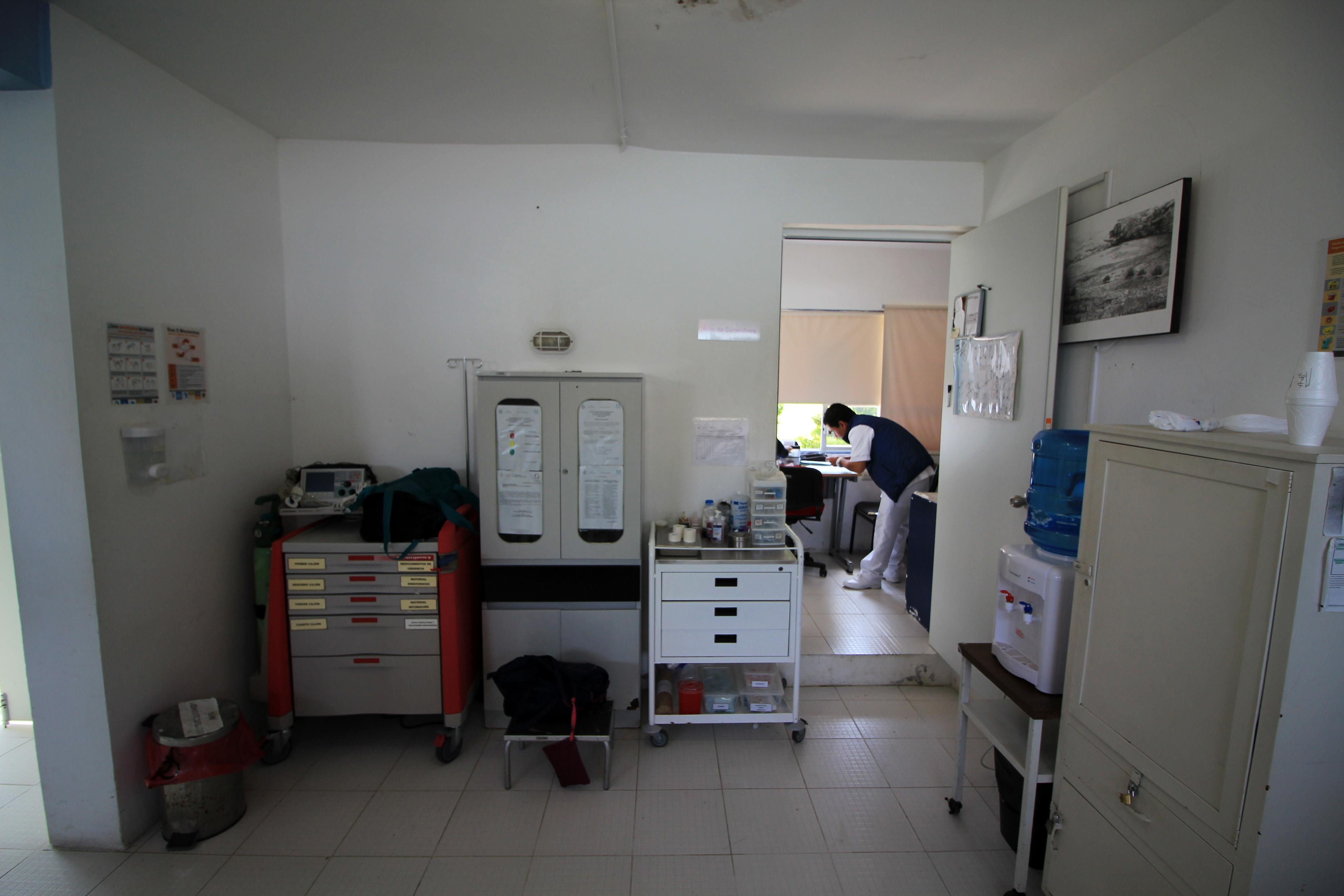 Dos muertos y 12 menores hospitalizados por brote de infección en Coxquihui