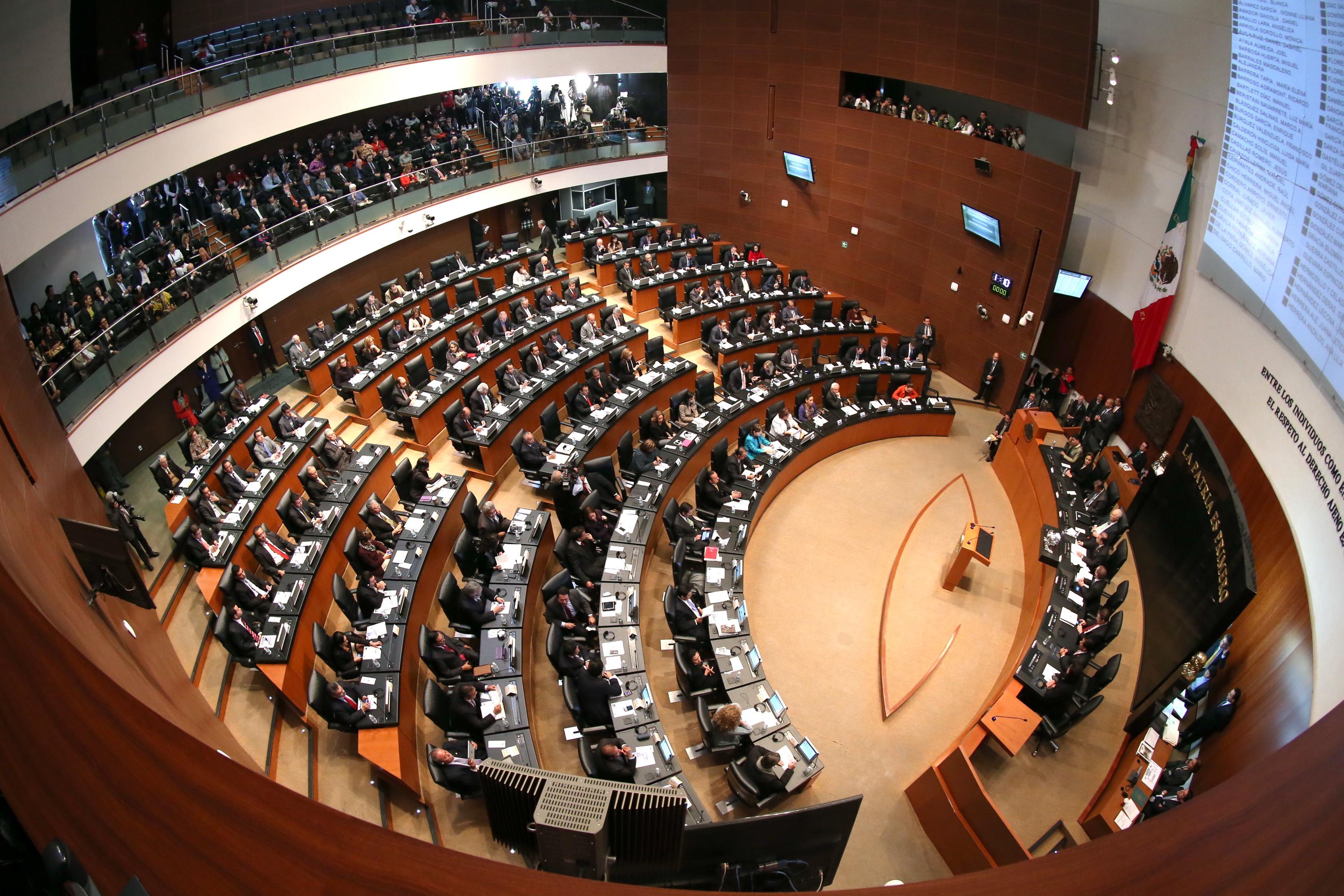 Diputados federales y senadores de Veracruz, los peor evaluados