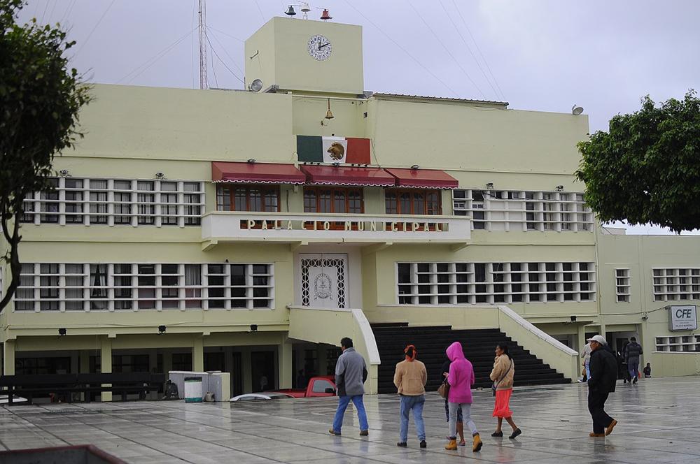 Detectan pasivo de 380 mdp en el ayuntamiento de Coatzacoalcos