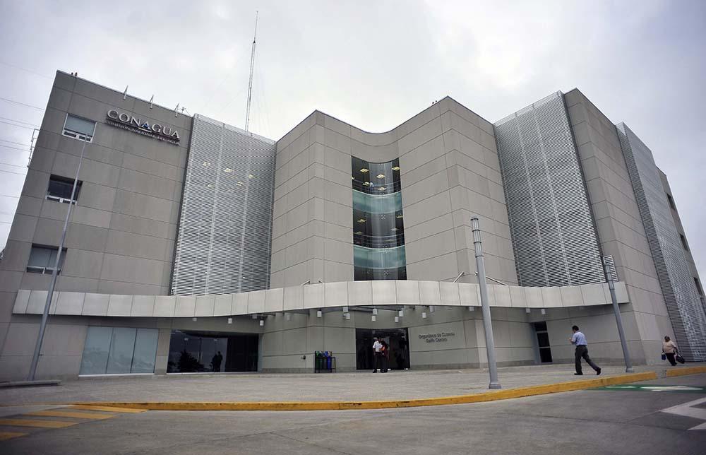 Más de 100 municipios de Veracruz mantienen adeudos con Conagua