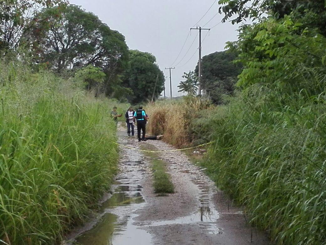 Exigen seguridad tras hallazgo de cuerpos en San Andrés Tlalnelhuayocan