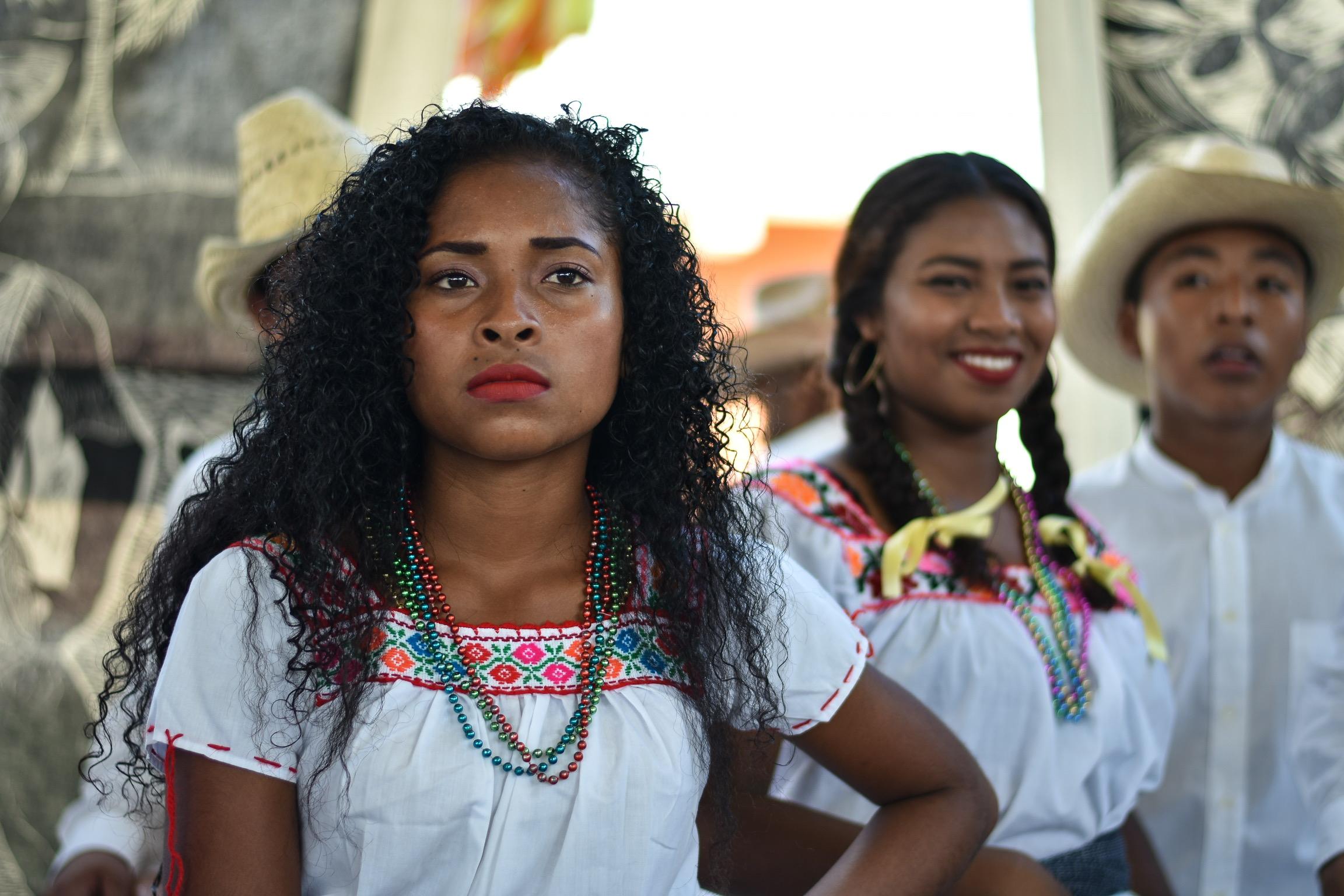 Constante discriminación hacia la población negra de Veracruz