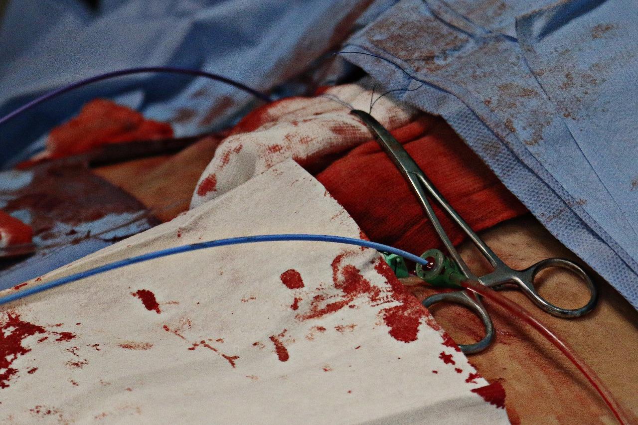 HAEV dejó de realizar cirugías del corazón por falta de recursos