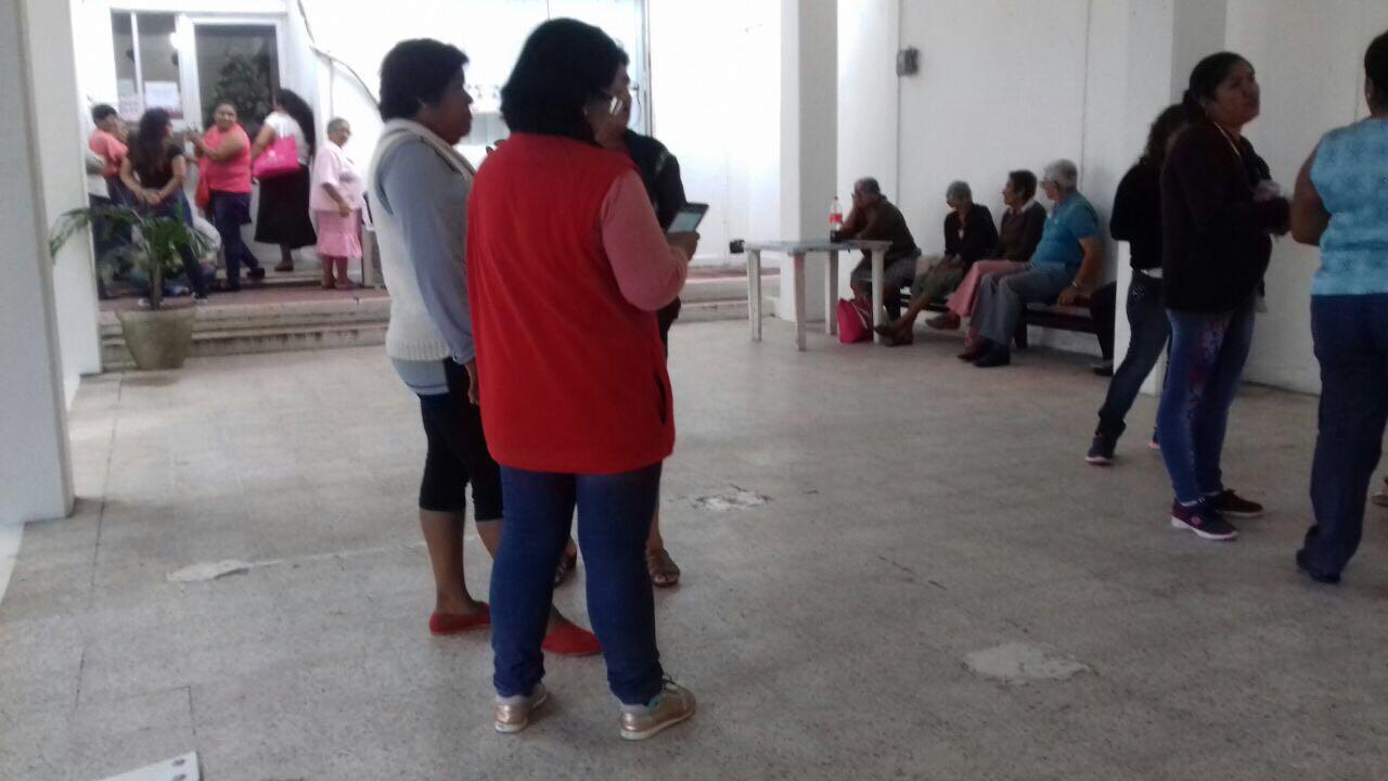 Trabajadores en Coatzacoalcos y Las Choapas siguen sin cobrar aguinaldo