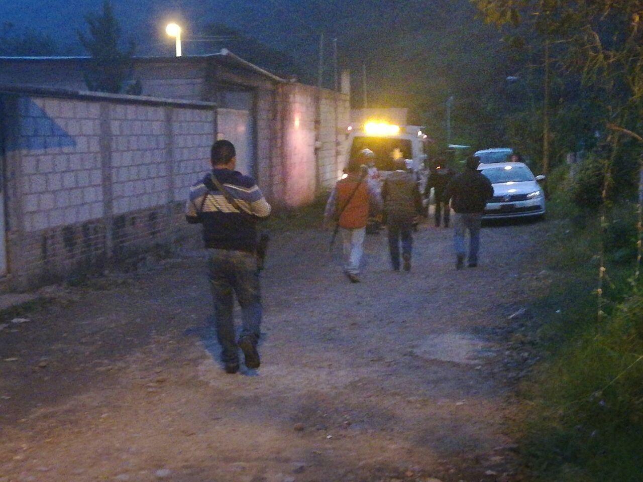 Rescatan a una persona secuestrada en Nogales, Veracruz; abaten a cinco delincuentes