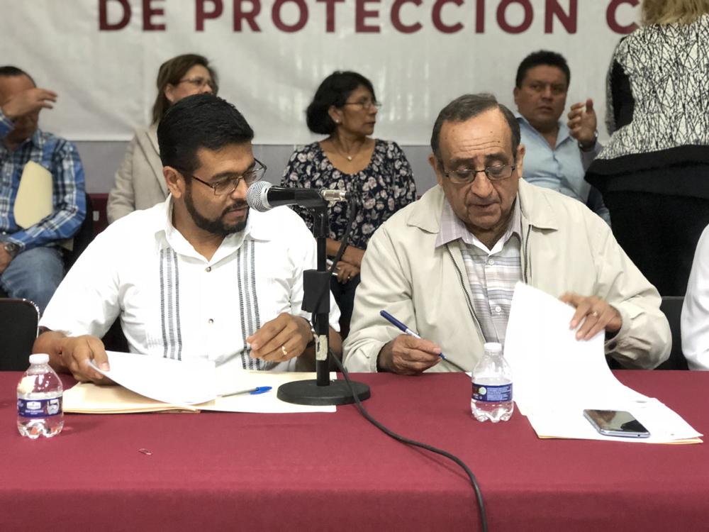 Borraron información de computadoras del gobierno anterior en Poza Rica
