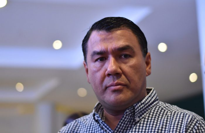 Othón Hernández, el líder municipal opositor más dócil de la 4T