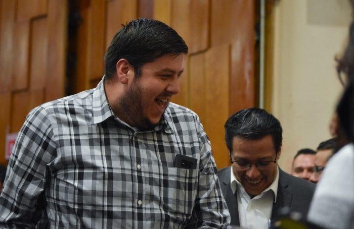 Piden juicio de desafuero a diputado; desaparecería fracción disidente del PAN