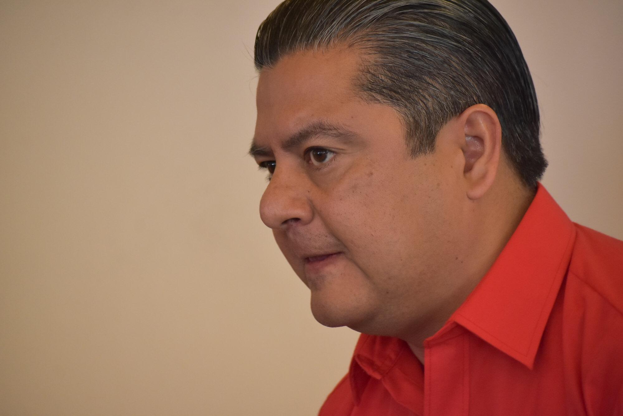 PRI Veracruz demanda explicación a Congreso por remoción de Fiscal