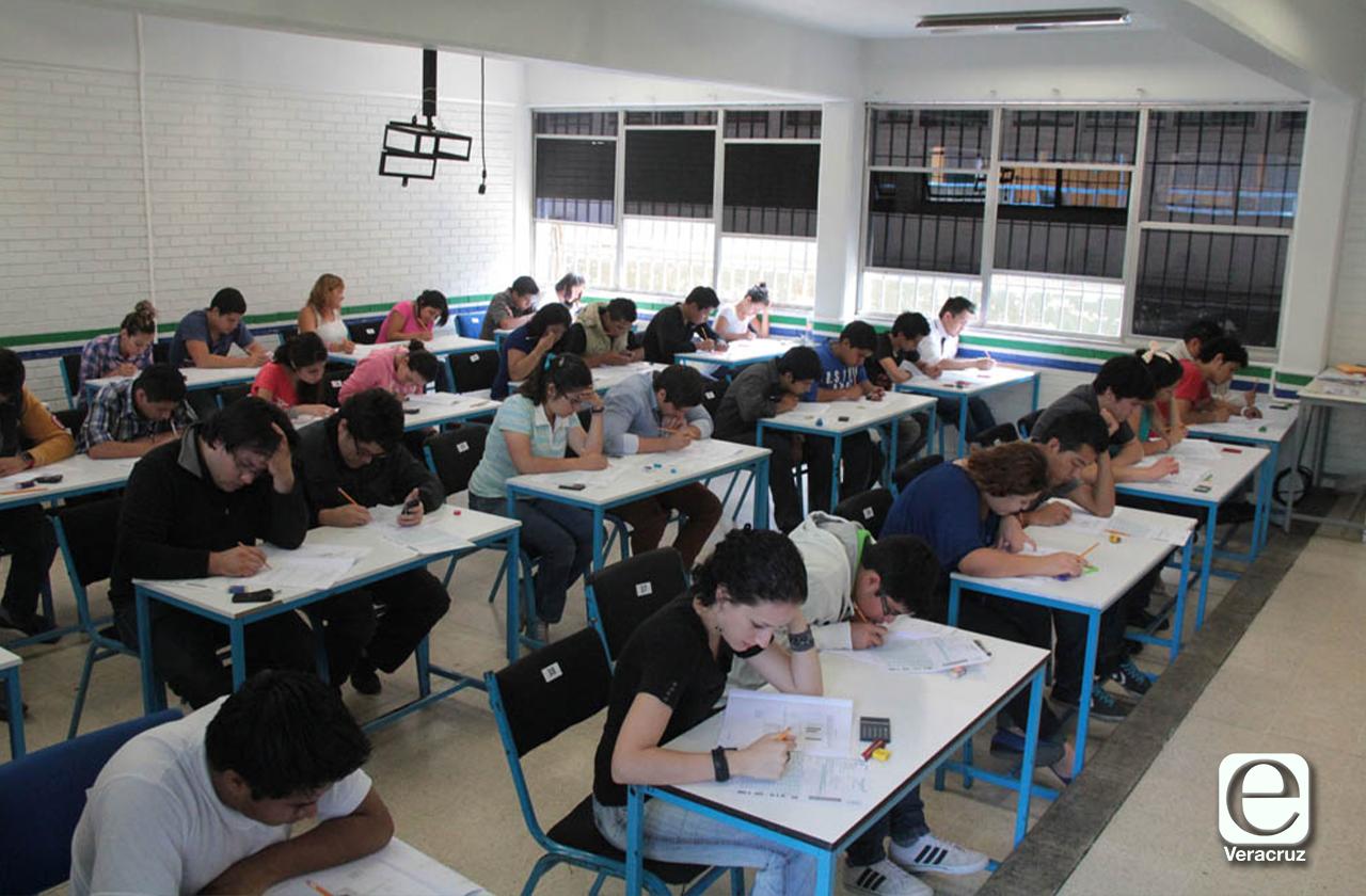 UV anunciará reprogramación de examen de ingreso en junio