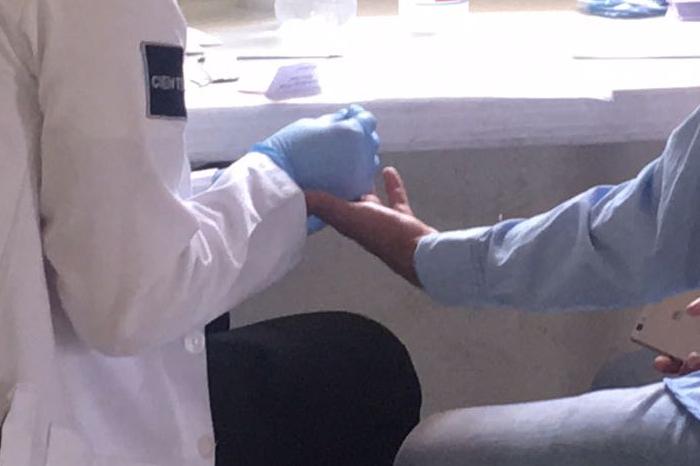 Tomarán de muestras de ADN a familiares de desaparecidos en Tierra Blanca
