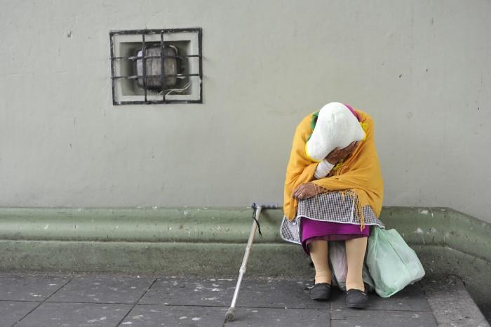 Salud debe prepararse ante incremento de adultos mayores