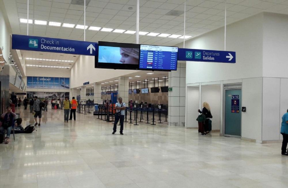 Necesaria, ruta aérea que conecta al Bajío con Veracruz: Hoteleros