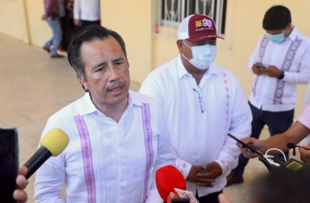 En 5 municipios de Veracruz habría colusión de autoridades y 'narco'