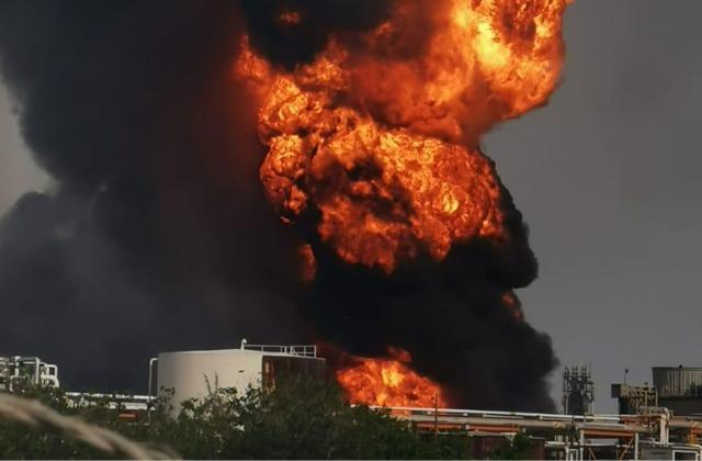 Veracruz, dentro de los incidentes en refinerías durante era AMLO