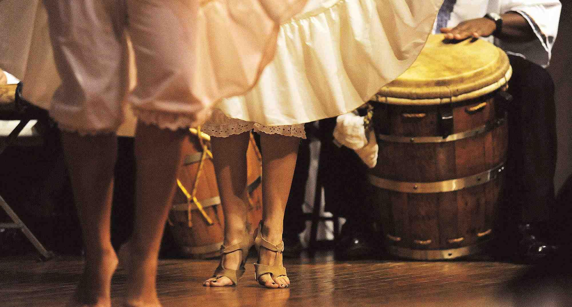 Con festival Afrocaribeño, Veracruz celebra a la tercera raíz
