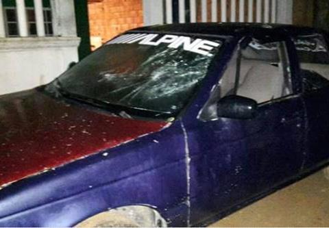 Intentan incendiar casa de viuda de periodista asesinado en Veracruz