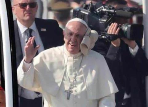 Los momentos más violentos en la visita del Papa a Chile