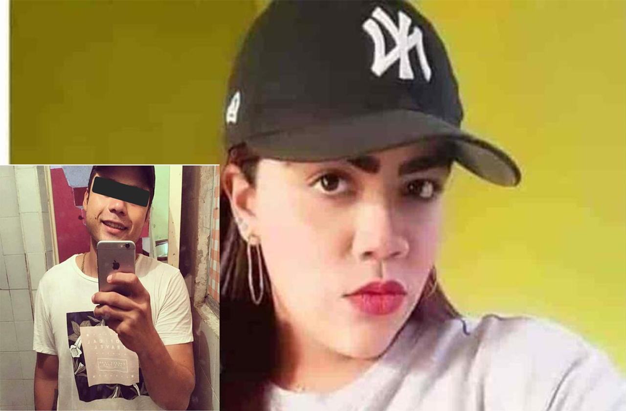 Detienen a presunto agresor de Karla por intento de feminicidio