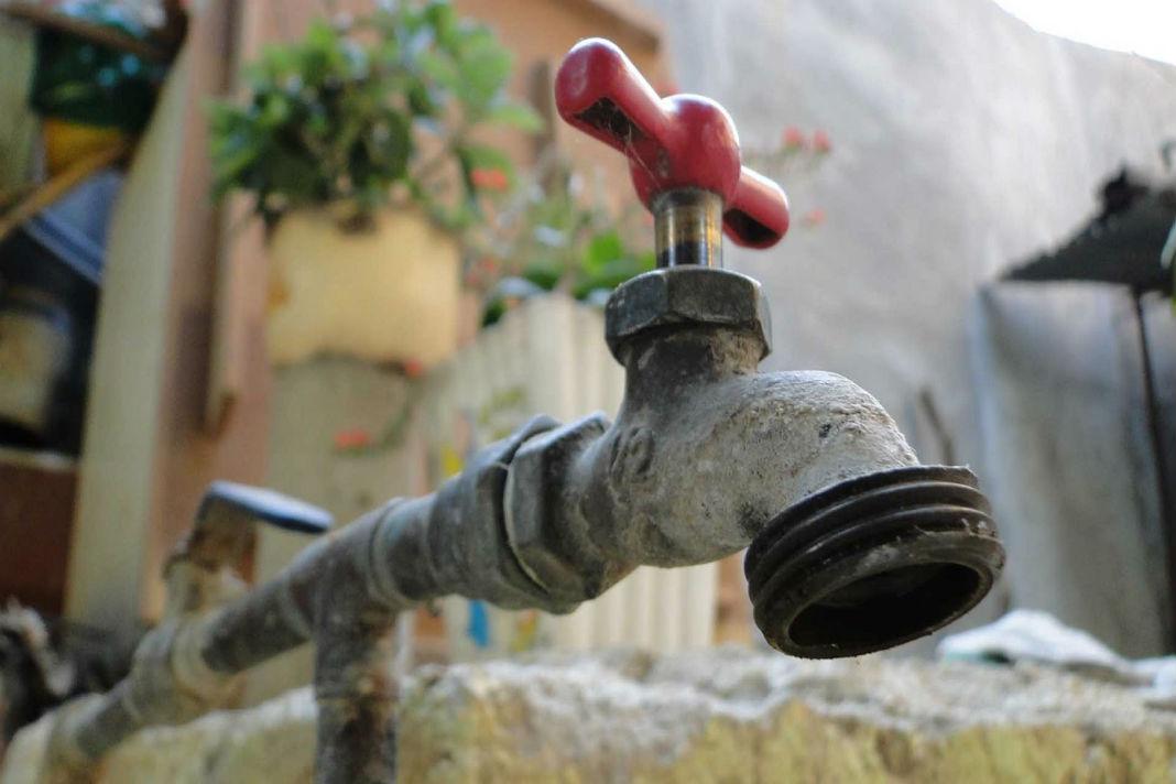 35 por ciento de agua en Xalapa se pierde en fugas