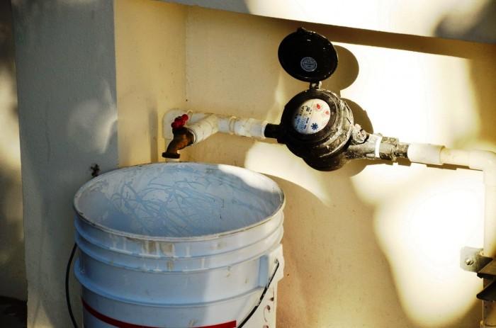 Costo de agua incrementaría hasta 29% con la creación de IMA: Diputado