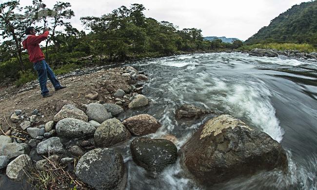 Inviable proyecto para traer agua de Jalcomulco a Xalapa