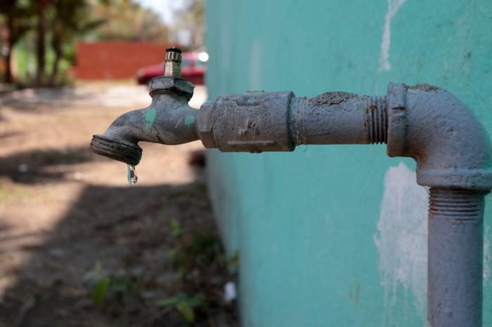 ¡A cuidar el agua! Anuncian suspensión de servicio para Xalapa