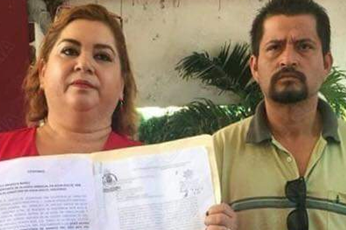 En Agua Dulce, asesinan a líderes sindicales en su propia casa