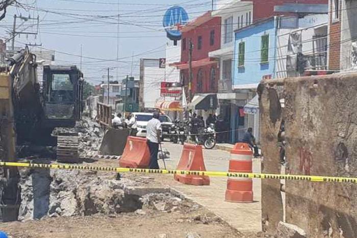 Asesinan a dos personas en una barbería de Xalapa