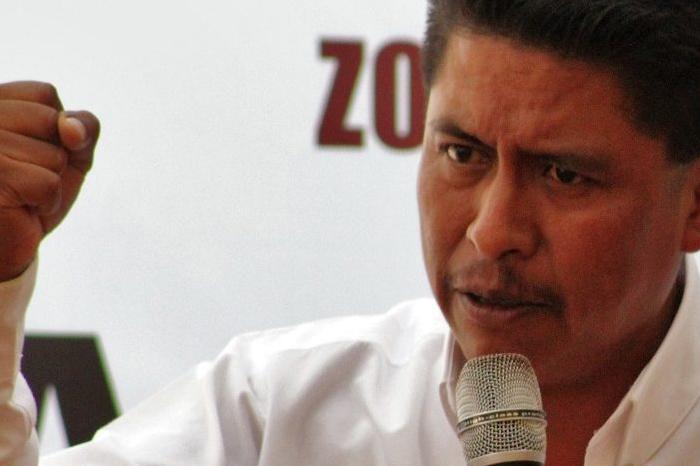 Exigen en San Lázaro seguridad para maestros de Veracruz