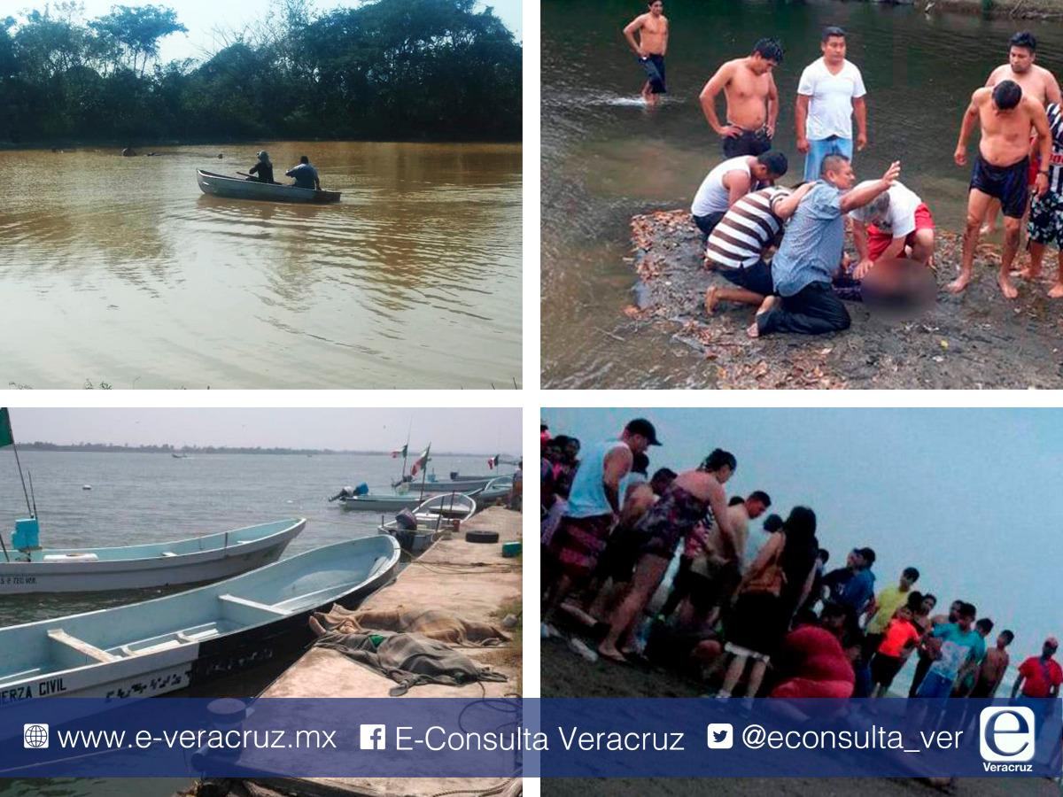 Mueren ahogados 11 esta Semana Santa, incluyendo 4 menores