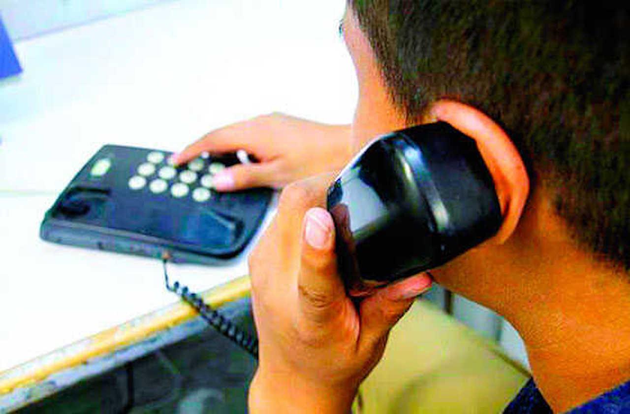 Ahora usan covid para realizar extorsiones telefónicas