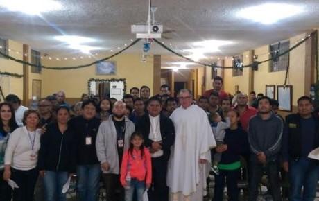 'A reventar', albergues para migrantes en Nuevo Laredo