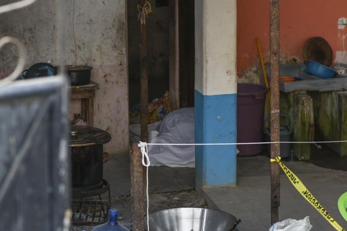 Homicidio de alcalde electo en Veracruz indigna a clase política