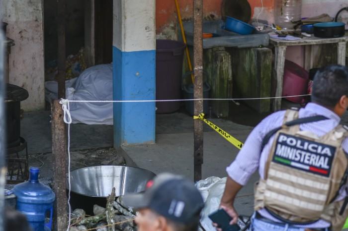 Ejecutan a alcalde electo de Nueva Alianza en Hidalgotitlán, Veracruz