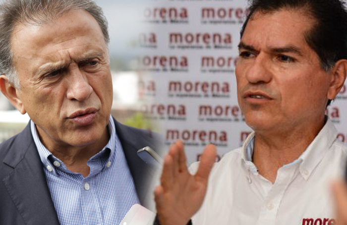 Funcionario de Coatza sí fue secuestrado, responde alcalde a Yunes
