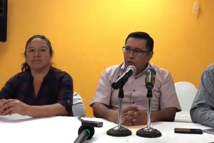 Alcaldes de Morena: nunca nos filiamos al proyecto de MAYM
