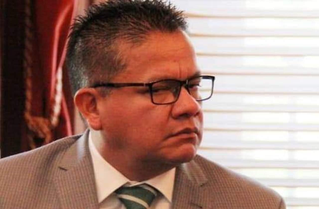 Alcalde de Nogales es sospechoso a Covid-19