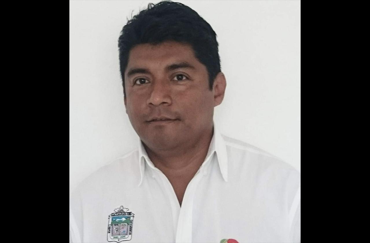 Alcalde de Oteapan confirma que dio positivo a covid-19